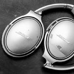 Bose QuietComfort 35 II Silver - 3/6