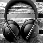 Bose Noise Cancelling Headphones 700, Black - 4/4