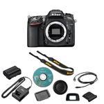 Nikon D7100 Body - 5/5