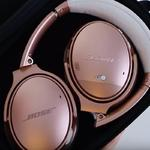 Bose QuietComfort 35 II Rose - 5/6