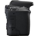 Canon EOS 200D + EF-S 18-55 DC III + EF 75-300 DC III  - 5/6