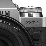 Fujifilm X-T4 + XF 16-80 mm f/4,0 R OIS WR, Silver - 6/7