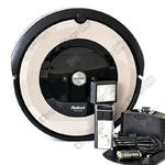 iRobot Roomba e5 Grey - 7/7