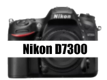 Nikon D7300