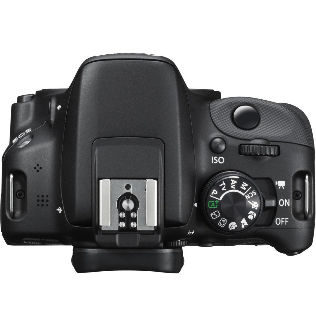 Canon Eos 100d 18 135 Is Stm Kit 55 100 D 3 6