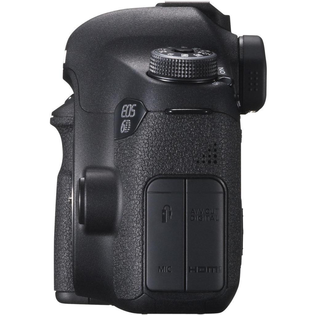 Digiexpert.de - Canon EOS 6D + 24-105mm IS STM