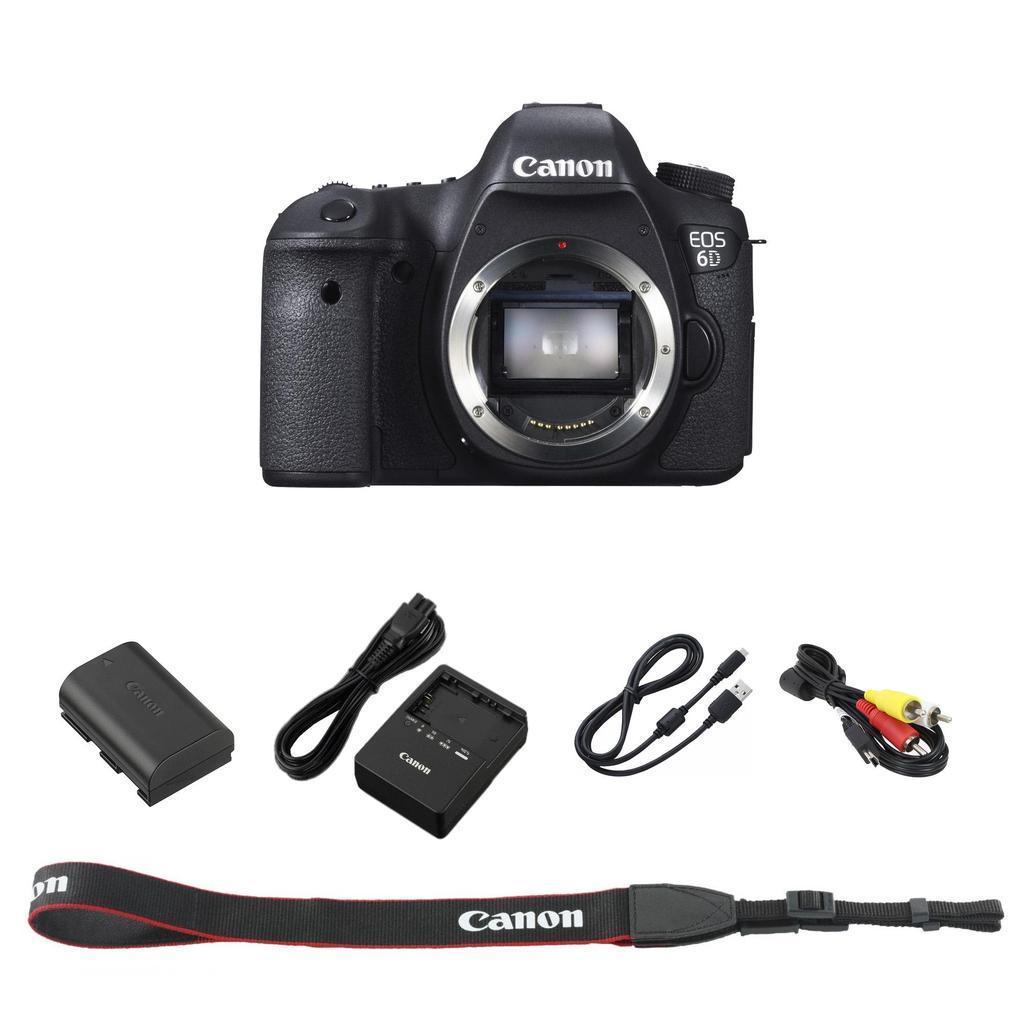 Digiexpert.de - Canon EOS 6D Body